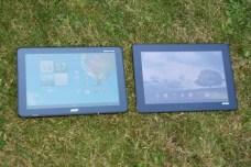 Test complet de la tablette Asus Transformer Pad (TF300T) 13