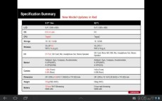Une tablette Sony Xperia en préparation ? 3