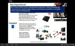 Une tablette Sony Xperia en préparation ? 11