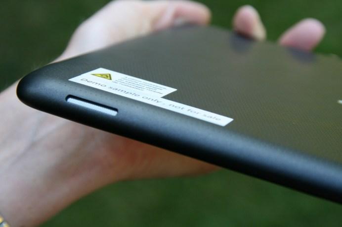 Test complet de la tablette Acer Iconia Tab A510 19