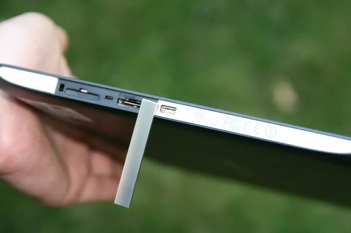 Test complet de la tablette Acer Iconia Tab A510 18