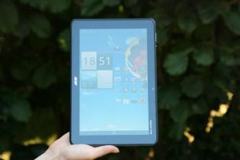 Test complet de la tablette Acer Iconia Tab A510 9