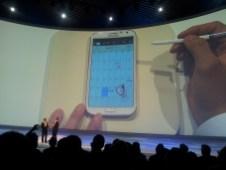 Samsung Galaxy Note 2 : présentation et prise en main en exclu ! 8