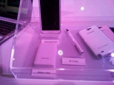 Samsung Galaxy Note 2 : présentation et prise en main en exclu ! 17