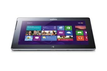 Samsung ATIV Tab : une nouvelle tablette tactile sous Windows 8 RT 7