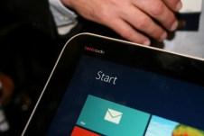 Prise en main de la Tablette PC HP Envy X2 sous windows 8 Pro 7