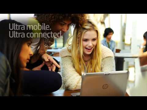 HP lance une nouvelle tablette PC sous Windows 8 : la Envy X2 7