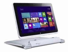 Acer Iconia Tab W510 : prise en main de la nouvelle tablette Windows 8 à l'IFA de Berlin 17