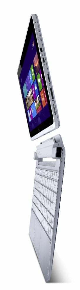 Acer Iconia Tab W510 : prise en main de la nouvelle tablette Windows 8 à l'IFA de Berlin 24