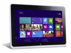 Acer Iconia Tab W510 : prise en main de la nouvelle tablette Windows 8 à l'IFA de Berlin 31