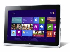 Acer Iconia Tab W510 : prise en main de la nouvelle tablette Windows 8 à l'IFA de Berlin 32