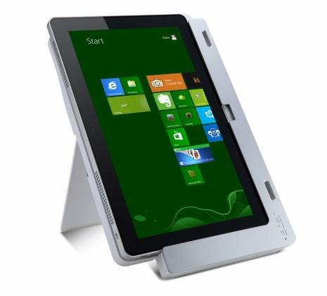 Acer Iconia Tab W700 : une tablette au design surprenant sous Windows 8 6