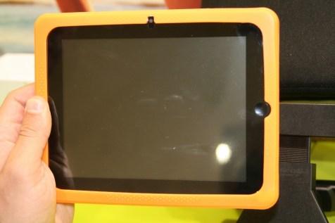 Tablette tactile enfant EasyPad Junior 4.0 : Easypix au salon de l'IFA 15
