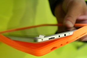 Tablette tactile enfant EasyPad Junior 4.0 : Easypix au salon de l'IFA 12