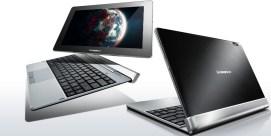 Lenovo IdeaTab S2110A : tablette Android avec dock clavier au salon de l'IFA 3
