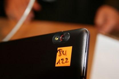 Lenovo IdeaTab S2110A : tablette Android avec dock clavier au salon de l'IFA 6