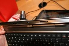 Lenovo IdeaTab S2110A : tablette Android avec dock clavier au salon de l'IFA 8