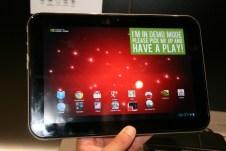 Vidéo tablette Android Toshiba AT270 & AT300 lors de l'IFA de Berlin 10