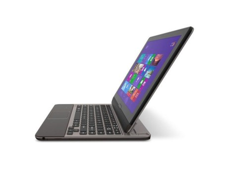 Toshiba Satellite U920T : une tablette PC sous windows 8 surprenante 12