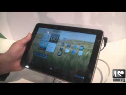 Acer Iconia Tab A210 : la grande soeur de la Iconia Tab A200 1