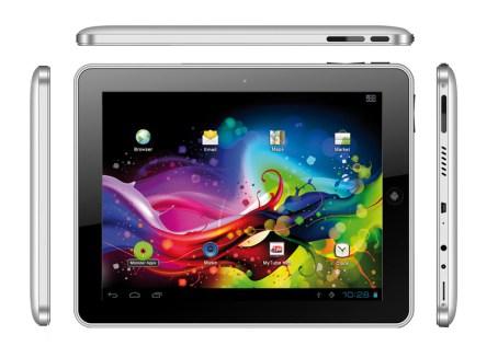Tablette tactile enfant EasyPad Junior 4.0 : Easypix au salon de l'IFA 5