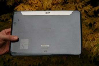 Test Samsung Galaxy Note 10.1 : tablette avec stylet intégré 9