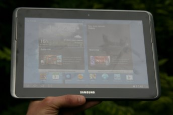 Test Samsung Galaxy Note 10.1 : tablette avec stylet intégré 2