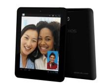 Archos 80 Cobalt : une nouvelle tablette sous Android 4.0 5