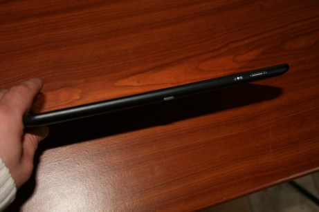Test tablette Acer Iconia Tab A700 11