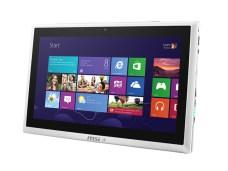 La tablette PC MSI S20 à clavier coulissant sera en vente en Janvier à 1099 Euros 2