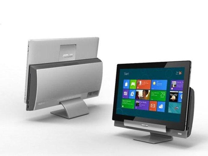 Asus officialise sa tablette PC de 18.4 pouces : Le Transformer AiO 3