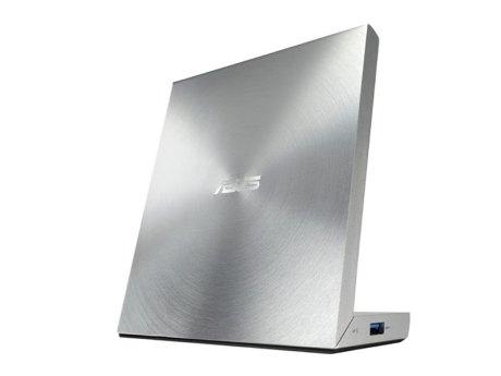 Asus présente VariDrive, un dock / lecteur DVD pour tablettes et ultrabook 6
