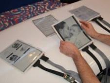 Intel présente la PaperTab, une tablette de 10.7 pouces ultra fine et flexible 1