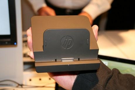[MWC 2013] Prise en main de la tablette HP ElitePad sous Windows 8 3