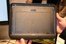 [MWC 2013] Prise en main de la tablette HP ElitePad sous Windows 8 6