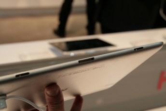 [MWC 2013] Présentation de la tablette Huawei MediaPad FHD 2