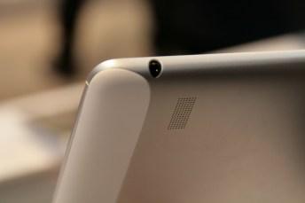 [MWC 2013] Présentation de la tablette Huawei MediaPad FHD 7