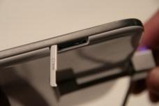 [MWC 2013] Prise en main de la tablette Samsung Galaxy Note 8.0 9