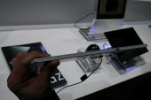 [MWC 2013] Prise en main de la tablette Sony Xperia Tablet Z 7