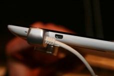 [MWC 2013] Prise en main et vidéo de la tablette Asus MeMO Tab Smart 3