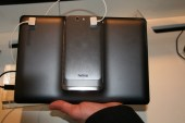 [MWC 2013] Découverte du Asus PadFone Infinity, entre smartphone et tablette tactile 4