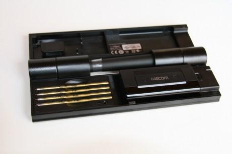 Test accessoire Wacom InkLing 1