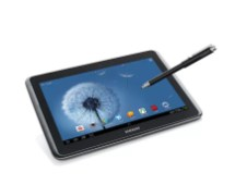 Wacom lance le Bamboo Stylus Feel, un stylet pour les tablettes Galaxy Note 2