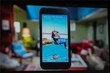 Facebook lance Home pour smartphone et tablette Android 6