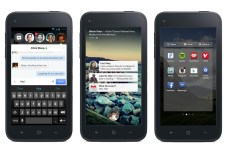 Facebook lance Home pour smartphone et tablette Android 7