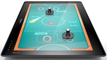 Sortie officielle de la tablette géante Lenovo IdeaCentre Horizon (27 pouces !) 9