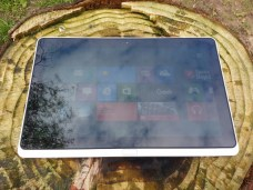 Test tablette Acer Iconia Tab W700 3