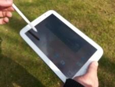 Test tablette Samsung Galaxy Note 8.0 21