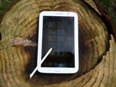 Test tablette Samsung Galaxy Note 8.0 20