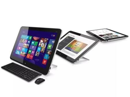 HP lance une tablette de 20 pouces, la HP Envy Rove 20 sous Windows 8 1